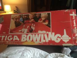 Stiga Bowling