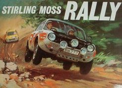 Stirling Moss Rally