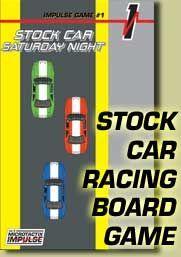 Stock Car Saturday Night