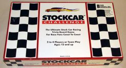 Stockcar Challenge