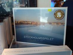 Stockholmsspelet