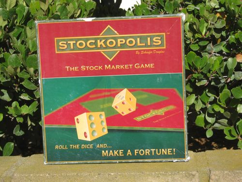 Stockopolis