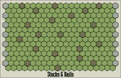 Stocks & Rails
