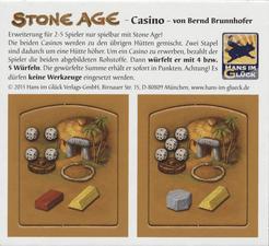 Stone Age: Casino