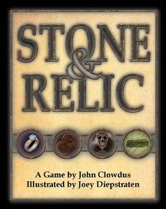 Stone & Relic