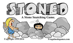 Stoned: A Stone Snatching Game