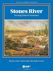 Stones River: Turning Point in Tennessee