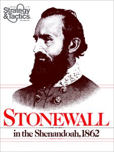 Stonewall: The Battle of Kernstown, March 23, 1862