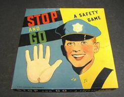 Stop and Go: A Safety Game