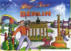 Stop-Over Berlin