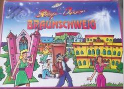 Stop-Over Braunschweig