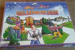 Stop-Over Gelsenkirchen