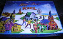 Stop-Over Kiel