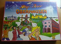 Stop-Over Oberhausen
