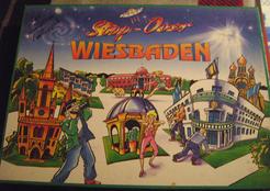 Stop-Over Wiesbaden