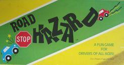 STOP Road Hazard