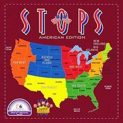 Stops: American Edition