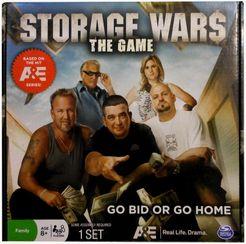 Storage Wars: The Game