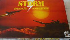 STORM Operação Tempestade