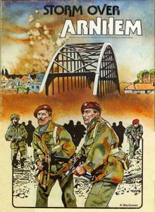 Storm over Arnhem