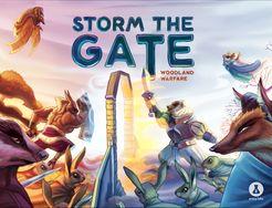 Storm the Gate: Woodland Warfare