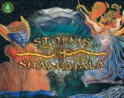 Storms of Shambhala