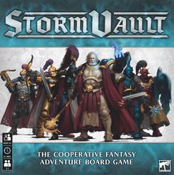 Stormvault