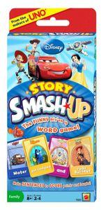 Story Smash-Up