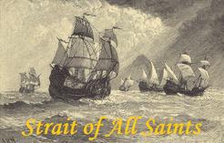 Strait of All Saints