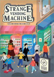 Strange Vending Machine