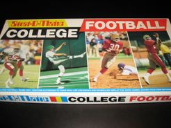 Strat-O-Matic College Football