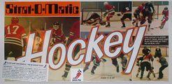 Strat-O-Matic Hockey