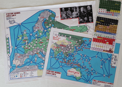 Strategic Decision: World War II