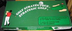 Strategic Golf