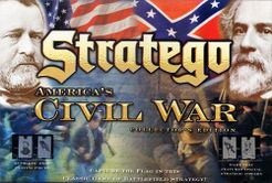 Stratego: America's Civil War Collector's Edition