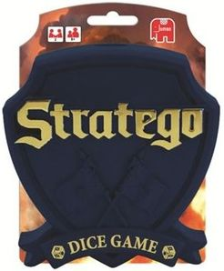 Stratego Dice Game