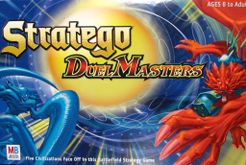 Stratego: Duel Masters