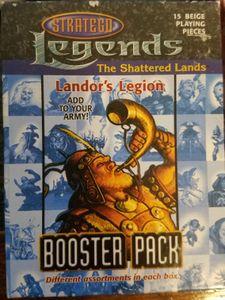 Stratego Legends: Landor's Legion