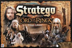 Stratego: Lord of the Rings Trilogy Edition