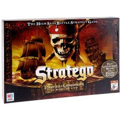 Stratego: Pirates of the Caribbean at Worlds End