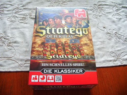 Stratego Quickplay