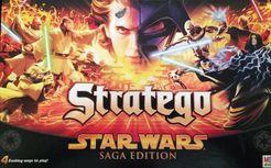 Stratego: Star Wars Saga Edition