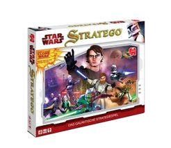 Stratego: Star Wars – The Clone Wars