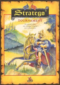 Stratego Tournament