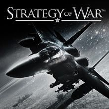 Strategy of War