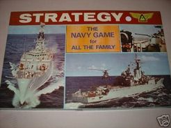 Strategy: The Navy Game for All The Family