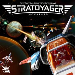 StratoYager