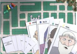 Stråtrövarespelet