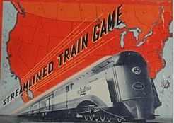 Streamlined Train Game