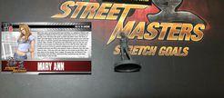 Street Masters: Mary Ann